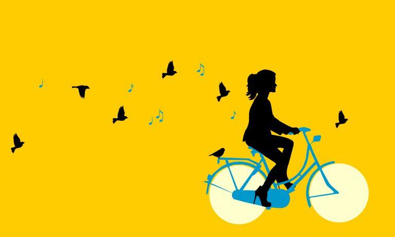 vogeltjesfietsmuzieknootjes